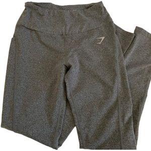 Gymshark Full Length Leggings With Pockets